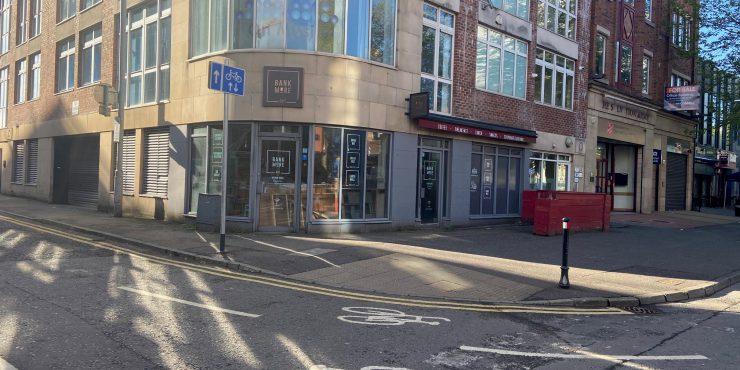Ground Floor, Venture Gate, 32-36 Dublin Road, Belfast
