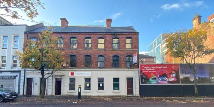171-175 Victoria Street, Belfast