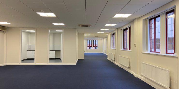 3rd Floor, 24 Linen Hall Street, Belfast