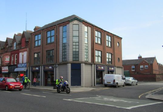 Second Floor, 275 Newtownards Road, Belfast