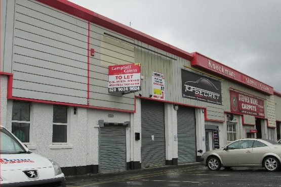 A5A Knockmore Business Centre, Moira Road, Lisburn