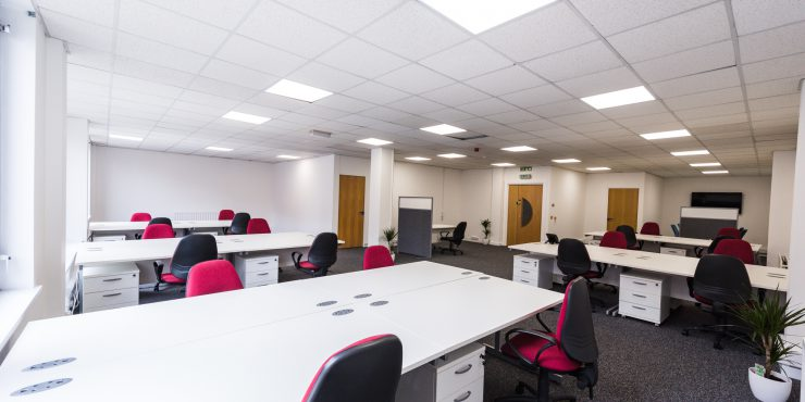 Albany House, Serviced Office Accommodation