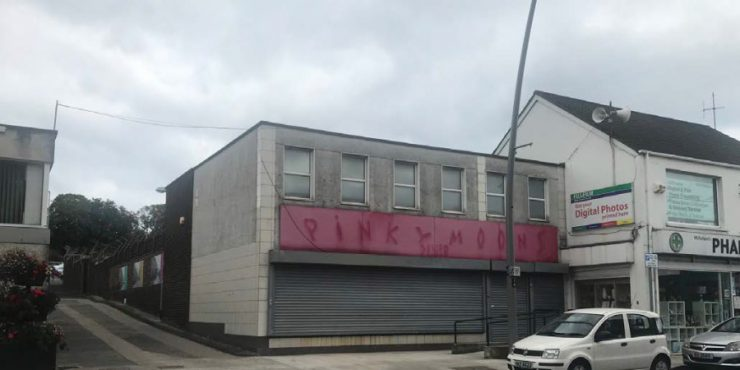 Retail Property – 82-84 Main Street, Larne, BT40 1RE