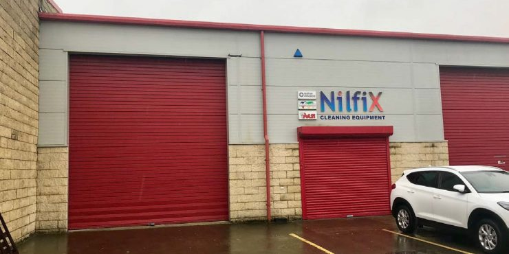 Unit 9, 48 North, 48 Duncrue Street, Belfast, BT3 9AR