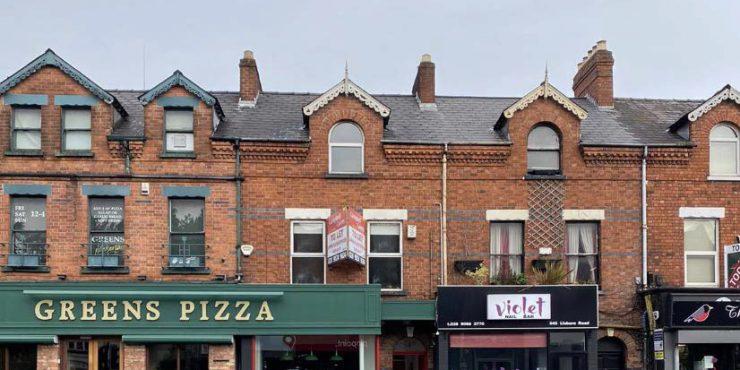 547A Lisburn Road, Belfast