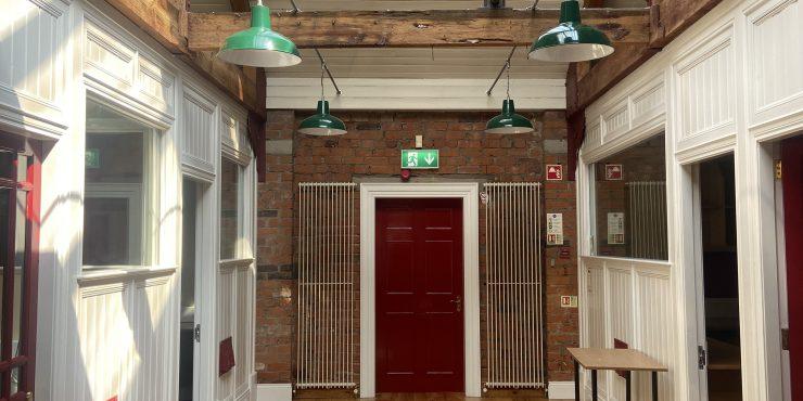 Unit 171K Rosevale House, Moira Road, Lisburn