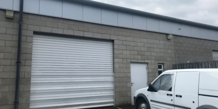 Unit 22, Randalstown Road Business Park, Randalstown Road, Antrim, BT41 4LD