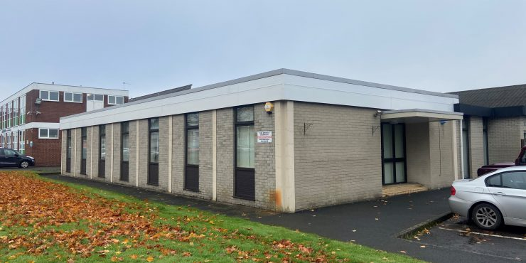 44-46 City Business Park, Derriaghy
