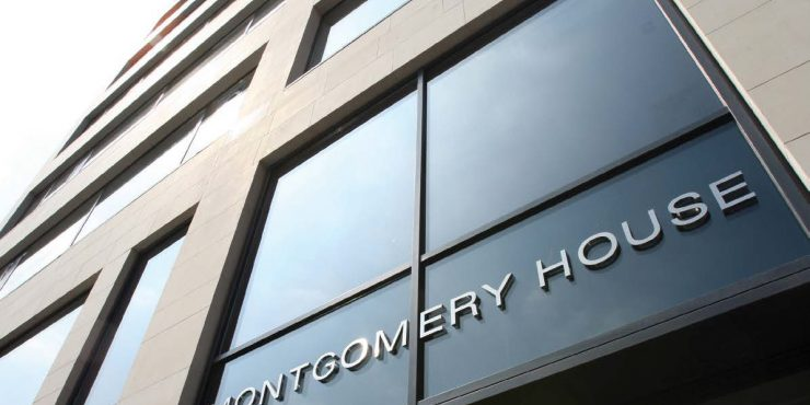 Montgomery House, 29-31 Montgomery Street, Belfast