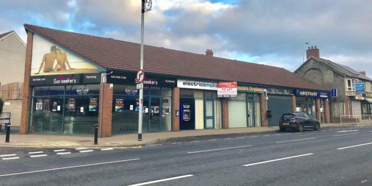 Units 2&3 St Johns Court, 734 Upper Newtownards Road, Dundonald, BT16 1RJ
